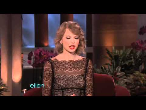 Taylor Swift Shares Her Experiences Being Bullied