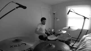Aquilo - Put Me Down (Drum Cover) Andrew Weber