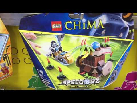 Yodobashi Chiba LEGO Section  - Chiba, Tokyo, Japan