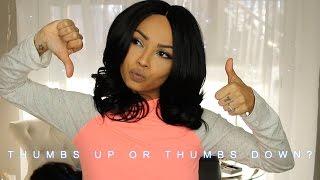 Zury Hollywood | Sis Wig | Diva H JOA Wig | Review