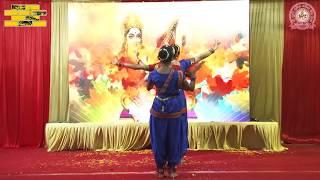 Saraswati Vandana (Dheem Ta Dare, Mere Dholna Sun)