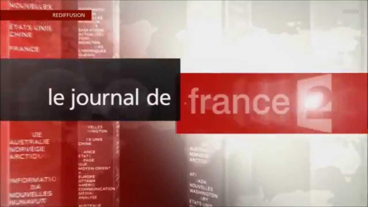 France 2 Journal