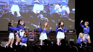 모모랜드(MOMOLAND) - Freeze (꼼짝마)@2018 한국폴리텍대학 축제 20180518
