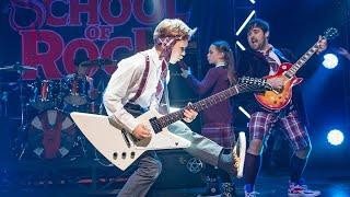 UK & IRELAND TOUR | SCHOOL OF ROCK