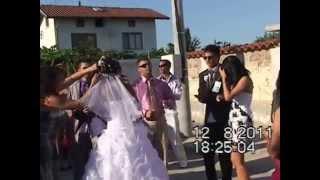 svadba na rosica i rosen stara zagora 1-4част