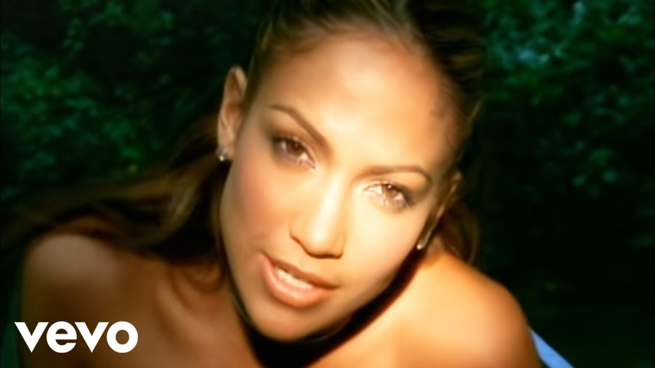 Jennifer Lopez Waiting For Tonight Spanish Version Youtube