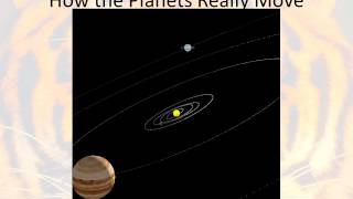 6 11B Gravity and Our Solar System RETEACH