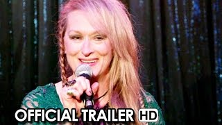 Ricki And The Flash Official Trailer (2015) - Meryl Streep Movie HD