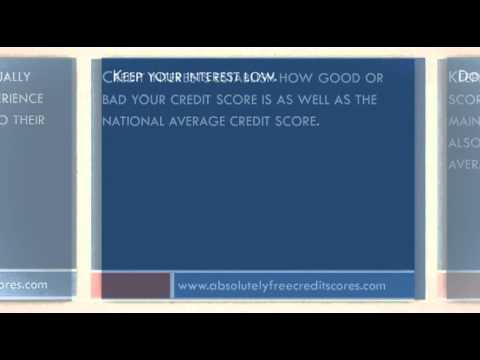 What Is The National Average Credit Score And Where Do You Rank?