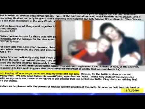 Tracey Richter Murder Trial Michael Roberts Rexxfield Steal Marital Assets For New Mistress