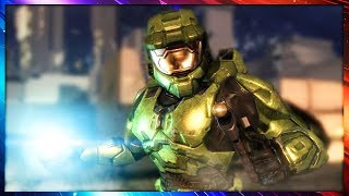 My Least Played Halo Game... (Halo 2)