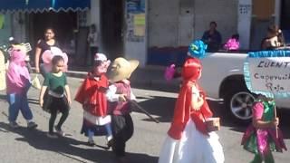 DESFILE DE LA PRIMAVERA COCULA JALISCO  2014 (1)
