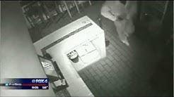 Oak Cliff restaurant owner offering pizza reward following break-in