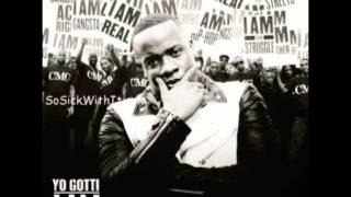 Yo Gotti I Know ft  Rich Homie Quan Instrumental