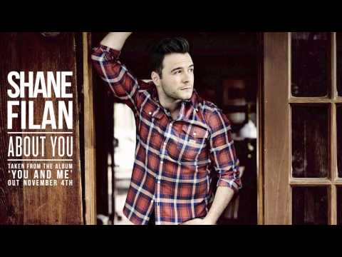 Shane Filan - About You (Official Audio)