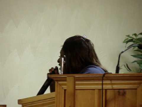 Prophetess Latoyl Whittington