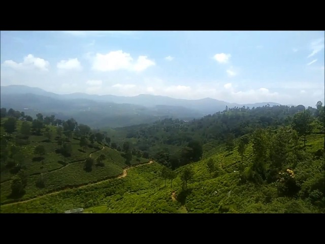 Gated Layout Plots for sale near Coonoor | Call: +91-9840951001/003!