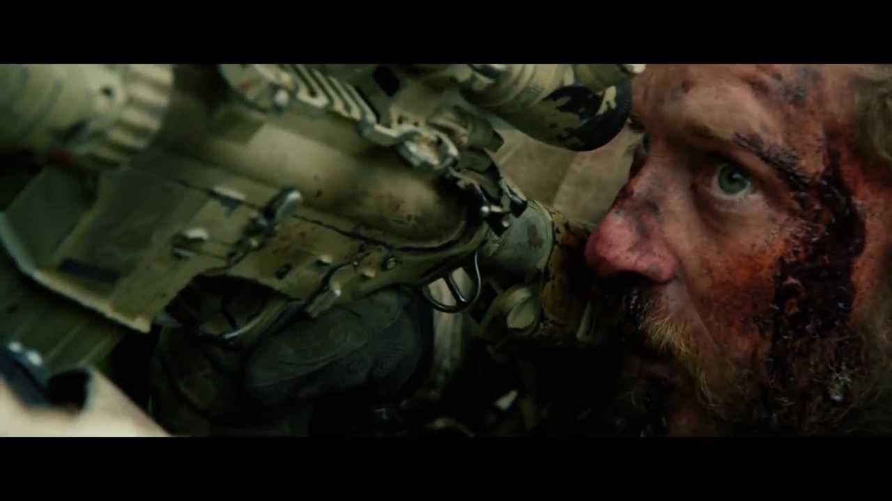 El único superviviente - Trailer español - YouTube