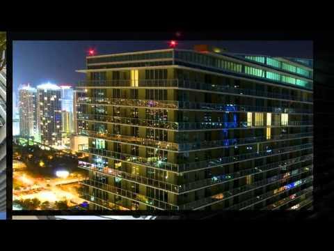 Axis Brickell HD **NEW**