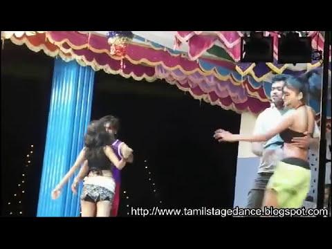 Tamil adal padal hot | Hot record dance in tamilnadu - YouTube