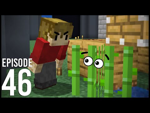 Hermitcraft 7: Episode 46 - GRIAN VS 1 SUGARCANE