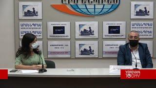 Պետք է առաջ բերենք Ադրբեջանի կողմից հայոց ցեղասպանության հարցը. Արմեն Մարուքյան