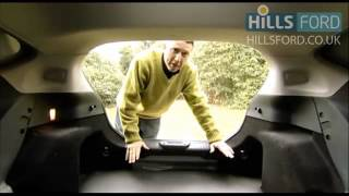Ford Fiesta Van Review | Hills Ford Autodealer West Midlands, UK