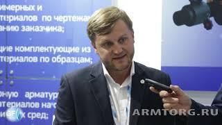ПМГФ-2018: Видеообзоры и интервью