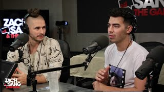 DNCE | Full Interview
