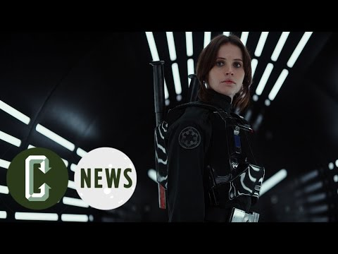 Star Wars Rogue One Director Gareth Edwards Speaks Up About the Reshoot Rumors