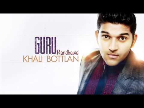 Guru Randhawa - Khali Bottlan | Audio Full Song | Page One - Page One Records