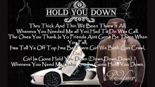 New Age Ent. - Hold You Down
