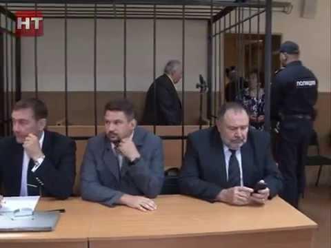 Слушание по делу Тельмана Мхитаряна вышло на финишную прямую