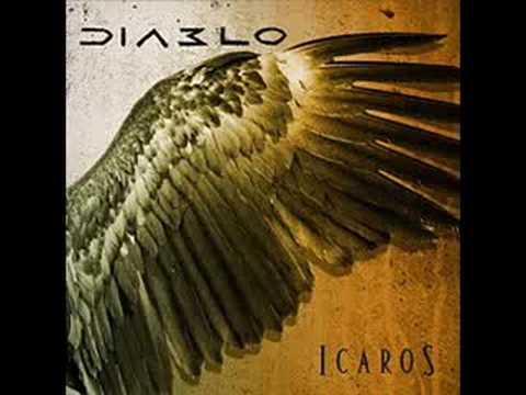 Diablo - Into the Sea