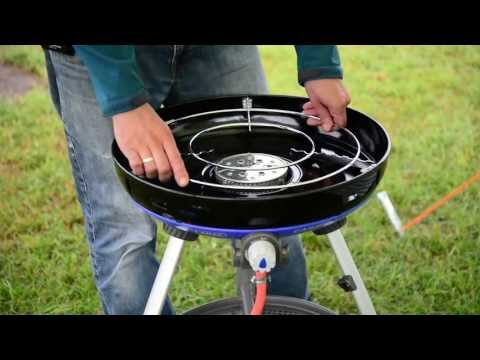 Cadac Carri Chef Deluxe.Cadac Carri Chef 2 Combo Review The Go Outdoors Show Youtube