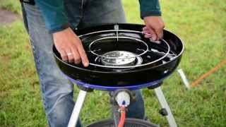 Cadac Carri Chef 2 Combo Review | The Go Outdoors Show