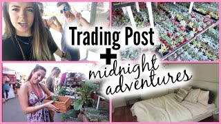 Claudia'sLife: Trading Post & Midnight Adventures! Thumbnail