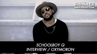 Schoolboy Q :