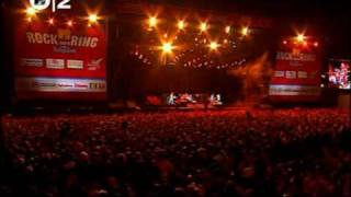 02 - Red Hot Chili Peppers - Brandy - Live Rock am Ring '04.mpg