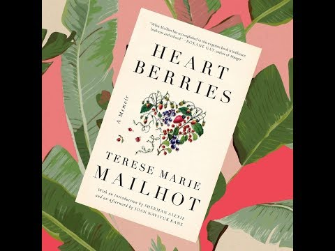 Passion Project Bookclub Presents: Heart Berries by Terese Marie Mailhot