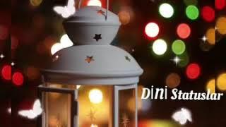 Dini statuslar//2020//Ramazan ayı üçün video//