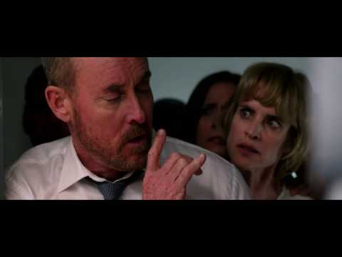 John C McGinley discusses The Belko Experiment