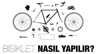 BİSİKLET NASIL ÜRETİLİR Accell Bisiklet Fabrikası