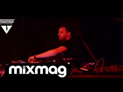 MACEO PLEX deep tech house set @Mixmag Live [OFFICIAL] 2014