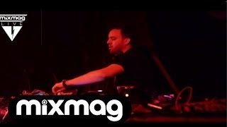 MACEO PLEX deep tech house set @Mixmag Live [OFFICIAL]