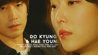 Video Do Kyung & Hae Young | She's like a bird that flew into my arms download MP3, 3GP, MP4, WEBM, AVI, FLV Juni 2018