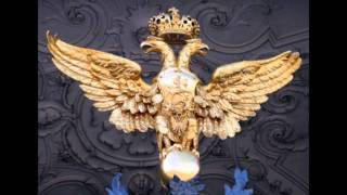 москва-златые купола