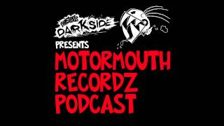Download Twisted's Darkside Presents Motormouth Podcast 010 - VVS [VIKTOR VAN STROOMF] MP3 song and Music Video