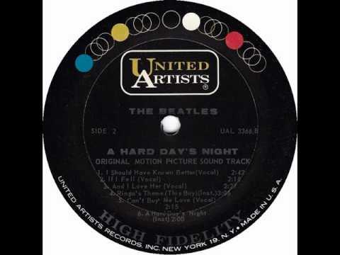 George Martin - Ringo