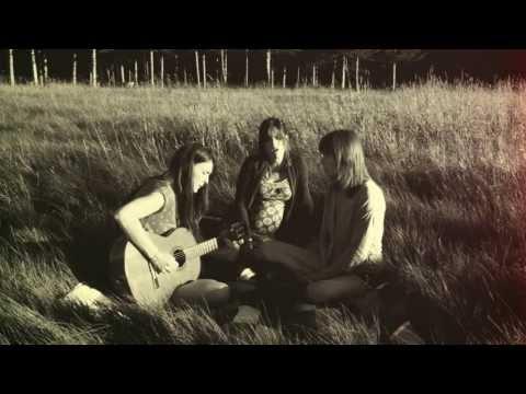 Ariane Mercure - Lonesome Ride (LIVE)